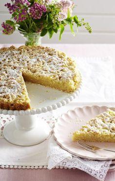 Unser beliebtes Rezept für Geriebener Apfelkuchen und mehr als 55.000 weitere kostenlose Rezepte auf LECKER.de.