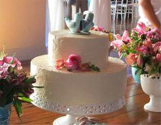 6 coisas que você precisa saber sobre o bolo de casamento