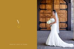 Angelica & Trevor, Casa Real at Ruby Hill Winery Wedding » Vero Suh Photography