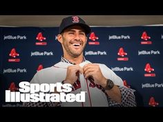 Will J.D. Martinez Addition Give Red Sox An Edge Over Yankees? | SI NOW | Sports Illustrated