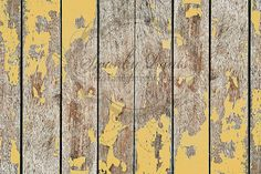 NEW PRICE 3ft x 2ft Vinyl Photography Backdrop / Peeling Orange Wood / VERTICLE on Etsy, $17.99