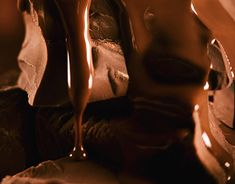 Intensely satisfying to the eyes and the tastebuds. A creamy, rich, chocolate still life New Work, Behance, Chocolate, Gallery, Check, Food, Schokolade, Meals, Chocolates