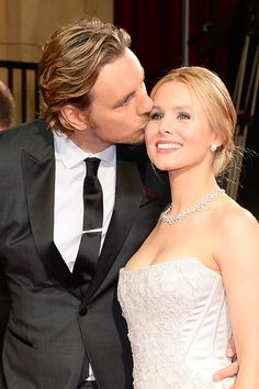 Kristen Bell and Dax Shepard's Love Story, in Their Own Words