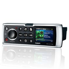 The FUSION MS-AV700 for Christmas would make me very happy!!