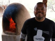 Roger Mooking: The Man Behind the Fire and Food