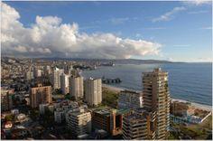 Vina Del Mar,Chile