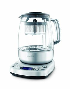 Breville BTM800XL One-Touch Tea Maker *** Discover this special product, click the image : Coffee Tea Espresso