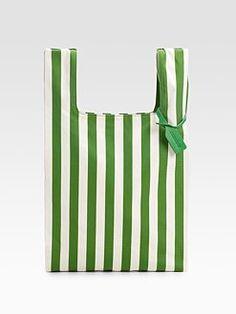 jill sander canvas market bag
