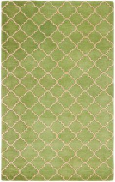 Marvel at a Moroccan motif rug. #homefurnishings #Kohls.