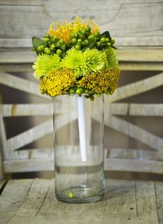 Citrus bouquet (JBe Photography)