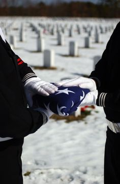 Preserving a fallen soldier's memorial flag can be a comfort to a grieving family. Honoring their family member can have a healing effect.
