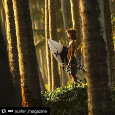 """What is the inspiration we get from surfing. The contact with nature. #surf #nature #inspiration #explore #Repost @surfer_magazine ・・・ And taking the top honors in #REDirectSurf 2015 is @lieberfilms for """"The Wild"""" starring @noahbeschen. Once again, thanks to all the filmmakers that made this competition possible. #Surfer #ShotOnRED"""