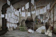 Hotel Transylvania: 120+ Original Concept Art Collection - Daily Art, Movie Art
