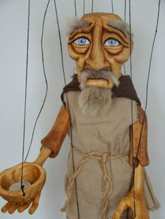 marionettes - Google Search