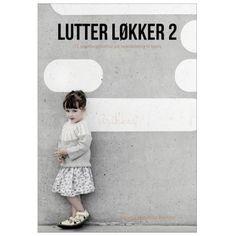 Lutter løkker 2 - Jeanette Bøgelund Bentzen bog
