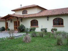 Chilean house