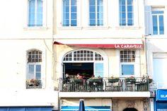 Bars & Cafés in Marseille La Caravelle