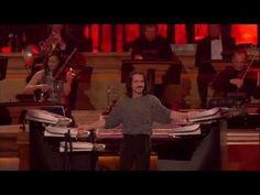 ▶ Yanni - Rainmaker - Yanni Live The Concert Event - YouTube 115241