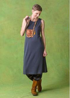 Dress made of Micromodal / Elastane 68701-94.tif