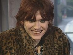 FUCK YEAH NICKY WIRE!