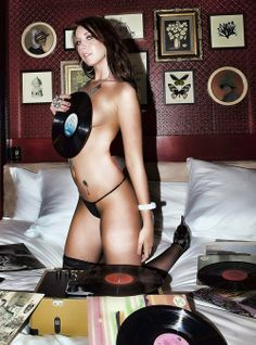 Girls Gone Vinyl