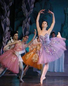 Bell tutu for Lilac Fairy. #Ballet_beautie #sur_les_pointes  *Ballet_beautie, sur les pointes !*