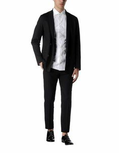 Long sleeve shirt Men's - DOLCE & GABBANA