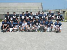 A soli otto mesi dall'inizio del progetto gli Spartans Taranto mettono alla prova l'intero Team affrontando sul terreno surbino i Salento Dragons con una