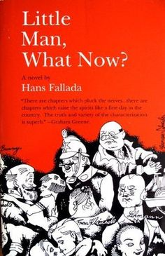 "ONLINE BOOK ""Little Man, What Now? by Hans Fallada""  format reader selling spanish txt wiki direct link"