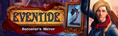 LeeGT-Games: Eventide 2: Sorcerers Mirror