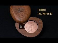 BLOG PENDURADO NO CORDEL: O OURO OLIMPICO