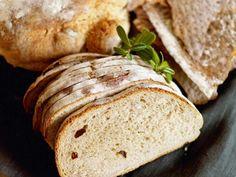 Valnötsbröd Bread, Food, Inspiration, Meal, Biblical Inspiration, Essen, Hoods, Breads, Meals