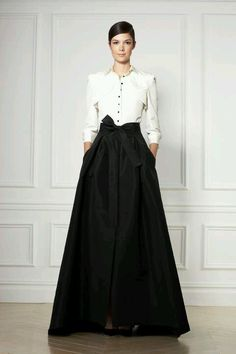 Carolina Herrera Night (Ideal!!)