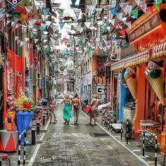 Photo by . Zakynthos Greece, Mykonos Greece, Crete Greece, Athens Greece, Places To Travel, Places To See, Travel Destinations, Athens City, Venice Travel