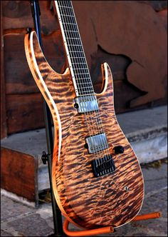 Black Water Guitars