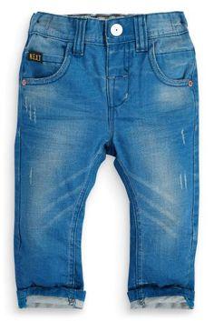 Hyper Blue 5 Pocket Jeans (3mths-6yrs)