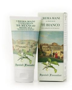 Speziali Fiorentini Tea Hand Cream White 25 Ounce >>> Read more reviews of the product by visiting the link on the image. (This is an affiliate link) Hand Cream, Cream White, Lotion, Amazon, Link, Image, Gifts, Cream, Amazons