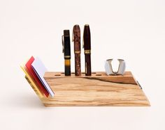 Simple Desk Organizers