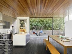 Hybrid Design, San Francisco, 2013 - Terry & Terry architecture