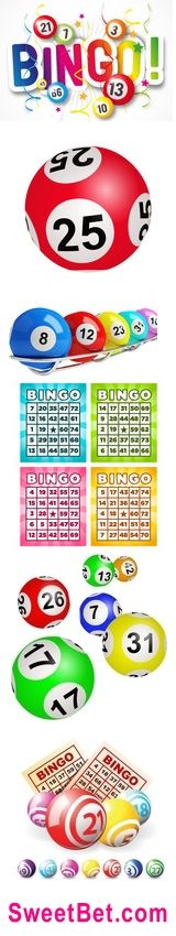 Play free bingo games at SweetBet.com