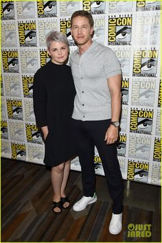 Ginnifer Goodwin Previews Princess Merida On 'Once Upon A Time' At Comic-Con 2015