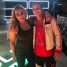 Natalya with Shayna Baszler Shayna Baszler, Tyson Kidd, Queen Of Spades, Wwe Wallpapers, Badass Women, Wwe Photos, Wwe Wrestlers, Calgary, Champion