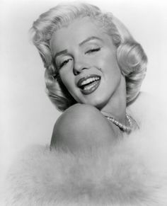 vintage everyday: 12 Gorgeous Marilyn Monroe Photos Show Icon as You've Never Seen Her Before