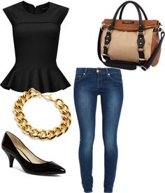 """""""Untitled #59"""" by ashley-mcgowan on Polyvore"""