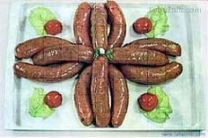 White Meat, How To Make Cheese, Sausage Recipes, Poultry, The Cure, Food And Drink, Menu, Homemade, Snacks