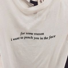 Aesthetic T Shirts, Aesthetic Clothes, Zeina, Oversized Tee, Festival Outfits, Mood Quotes, Swagg, The Face, Diy Clothes