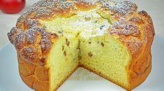 Pasca cu aluat de cozonac - JamilaCuisine Easter Recipes, Dessert Recipes, Braided Bread, Romanian Food, Pastry And Bakery, Sweet Cakes, Something Sweet, International Recipes, Banana Bread