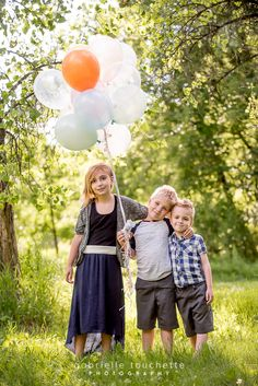 Styled Mini Photo Sessions for kids - Winnipeg - Gabrielle Touchette Photography