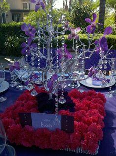 Custom Linens & Floral Designs 2012 Wedding Flowers Photos on WeddingWire