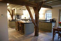 Legimus keuken & interieur
